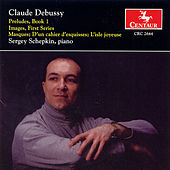Preludes, Book 1 by Claude Debussy