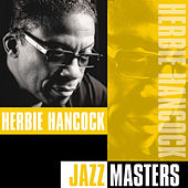 Jazz Masters by Herbie Hancock