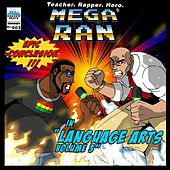 Mega Ran in Language Arts, Vol 3 by Random