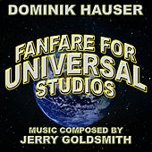 Fanfare for Universal Studios (Cover) by Dominik Hauser