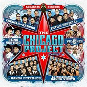 The Chicago Project by Various Artists