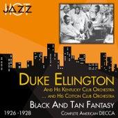 Black and Tan Fantasy (Complete American Decca Recordings 1926 -1928) by Duke Ellington