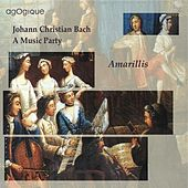 Bach: A Music Party by Various Artists