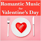 Romantic Music for Valentine's Day by Pianissimo Brothers