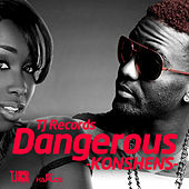 Dangerous - Single by Konshens