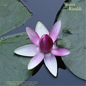 Pachelbel: Canon - Mendelssohn: Wedding March - Schubert: Ave Maria - Satie: Gymnopèdies - Chopin: Waltzes - Listz: Love Dream - Sinding: Rustle of Spring - Mozart: Turkish March - Paradisi: Toccata - Rinaldi: Works by Walter Rinaldi