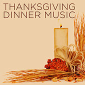 Thanksgiving Dinner Music by Pianissimo Brothers