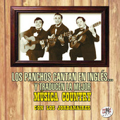 Los Panchos Cantan en Inglés… y Traducen la Mejor Música Country Con los Jordanaires de Elvis by Los Panchos