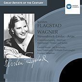 Opera Arias etc. by Richard Wagner