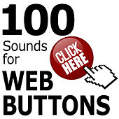 100 Sounds for Web Buttons by Dr. Sound Effects