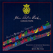 The Bach Collection by John Rutter