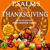 Psalms For Thanskgiving by David & The High Spirit