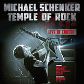 Temple of Rock - Live in Europe by Various Artists