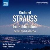 Strauss: Ein Heldenleben - Sextet from Capriccio by Seattle Symphony Orchestra