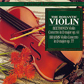 The Romantic Violin by Various Artists