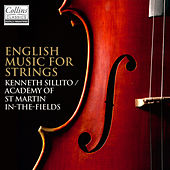 English Music For Strings by Academy of St. Martin in the Fields Orchestra