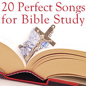 20 Perfect Songs for Bible Study by Pianissimo Brothers