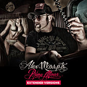 Prime Mover (Extended Versions) by Alex M.O.R.P.H.