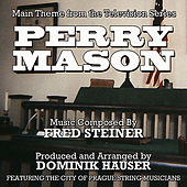 Perry Mason - Theme from the TV Series (Fred Steiner) by Dominik Hauser