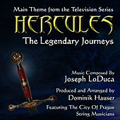 Hercules: The Legendary Journeys - Theme from the TV Series (Joseph Loduca) by Dominik Hauser