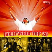 Bollywood Top 20 by Various Artists