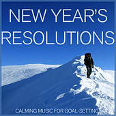 New Year's Resolutions: Calming Music for Goal-Setting by Pianissimo Brothers