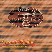 Versatile Reality by Göteborg Brass Band