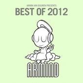 Armin van Buuren presents Armind - Best Of 2012 by Various Artists
