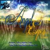 Angel Eyes Riddim by Various Artists