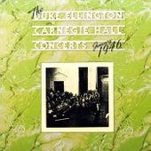 Carnegie Hall Concerts January 1946 by Duke Ellington