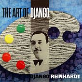 The Art Of Django by Django Reinhardt