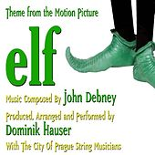 Theme (From the Motion Picture: Elf) (Single Cover) by Dominik Hauser