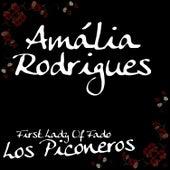 First Lady Of Fado - Los Piconeros von Amalia Rodrigues