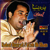 Pardesiya Vol-4 by Rahat Fateh Ali Khan