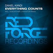 Everything Counts by Daniel Kandi