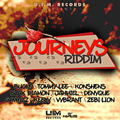 Journeys Riddim by Various Artists