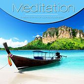 Meditation Vol. Blue Vol. 2 by Various Artists