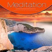 Meditation Vol. Orange by Various Artists