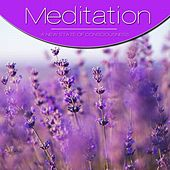 Meditation Vol. Purple by Various Artists