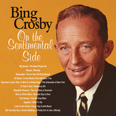 On The Sentimental Side by Bing Crosby