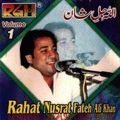 Allah Jal-E-Shan Vol 1 by Rahat Fateh Ali Khan