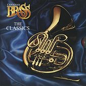 The Classics by Canadian Brass