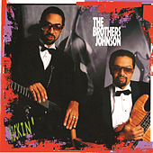 Kickin' by The Brothers Johnson