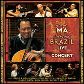 Obrigado Brazil - Live In Concert by Various Artists