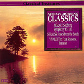 Sunday Morning Classics by Various Artists