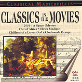 Classics In The Movies by Various Artists