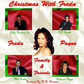 Christmas With Freda, Family & Friends by Freda Payne