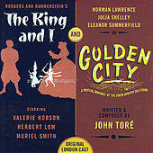 King and I/Golden City Plus by Hammerstein, Oscar II
