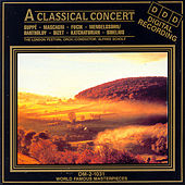 A Classical Concert by Various Artists