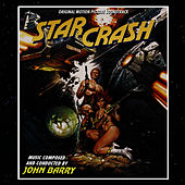 Starcrash - Original Motion Picture Soundtrack by John Barry